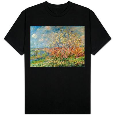 Spring, 1880-82 Shirt