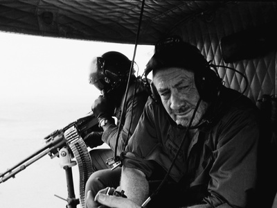 John Steinbeck Photographic Print by  Associated Press