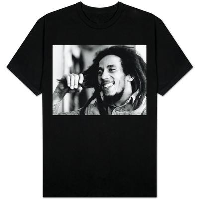Bob Marley, 1978 T-shirts