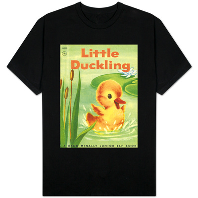 Little Duckling T-shirts