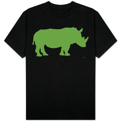 Green Rhino T-shirts