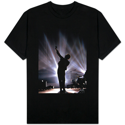 Coldplay's Chris Martin on Stage at MTV Music Awards in Lisbon, November 2005 Shirts