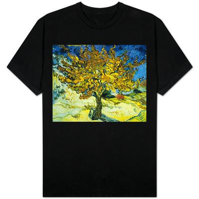 Mulberry Tree, c.1889 Shirt