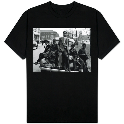 Southside Boys, Chicago, 1941 T-Shirt