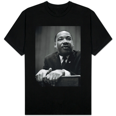 Martin Luther King Press Conference, 1964 T-shirts