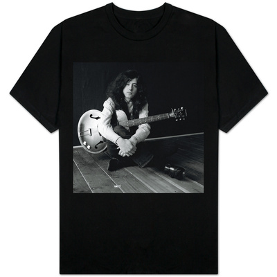 Jimmy Page of Led Zeppelin, 1970 T-Shirt