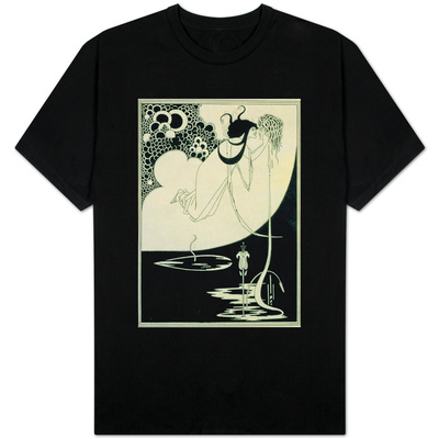 "The Climax, Illustration from ""Salome"", 1893 T-Shirt"