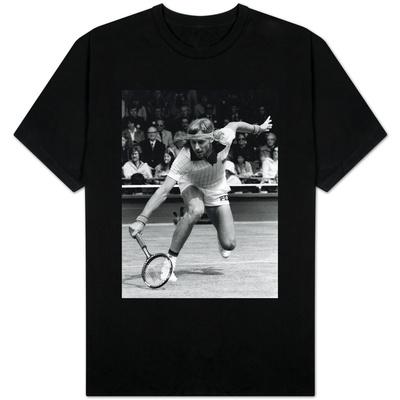 Bjorn Borg, June 1980 Shirts