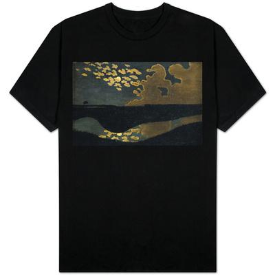 Moonlight, 1894 Shirt
