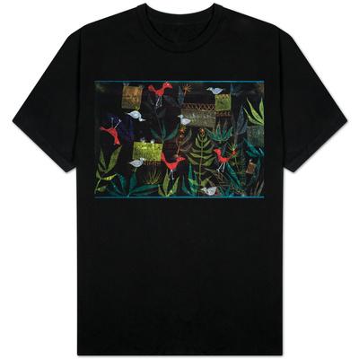 Bird Garden, 1924 T-Shirt