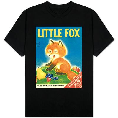 Little Fox Shirts