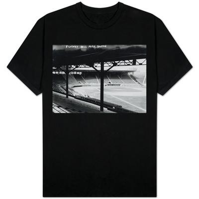 Fenway Park, Boston Red Sox, Baseball Photo No.3 - Boston, MA T-Shirt