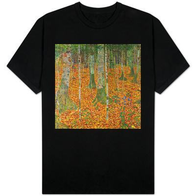 Birch Forest T-shirts