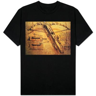 Giant Catapult, circa 1499 T-Shirt