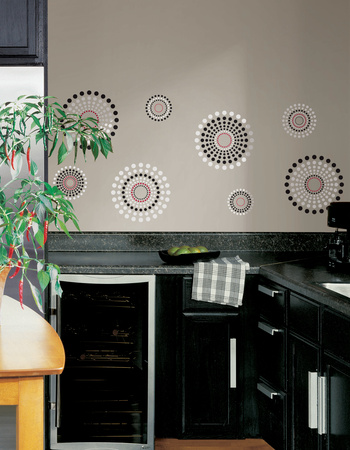 Fusion Peel & Stick Wall Decals Wall Decal