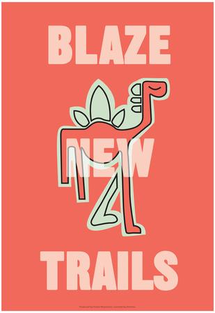 Annimo Blaze New Trails Photo