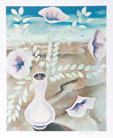 California Collectable Print by Alvaro Guillot