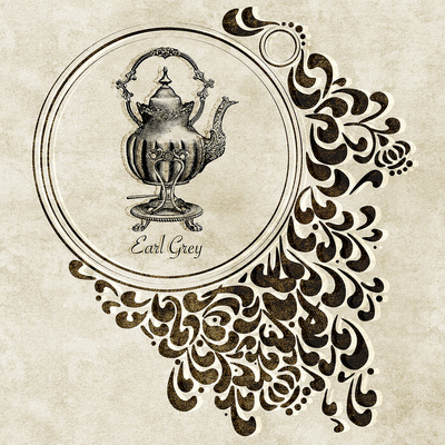 Earl Grey Kunstdrucke
