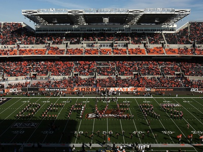 Oregon State University - Go Beavers Photo