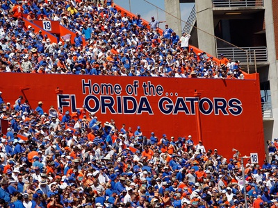 University of Florida - Home of the Florida Gators Photo