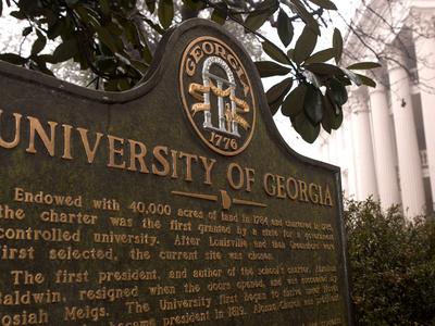 University of Georgia - Georgia Campus Photo