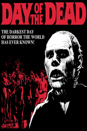 Day of the Dead - Zombie Posters