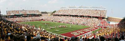Boston College - Alumni Stadium Photo by John Quackenbos