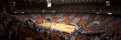 University of Tennessee - Thompson-Boling Arena Photo