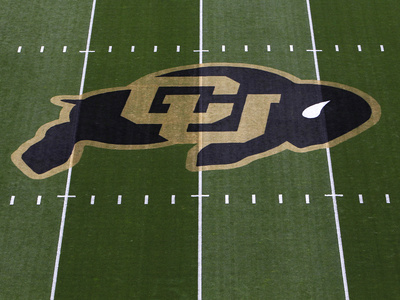 University of Colorado - Colorado Football Foto