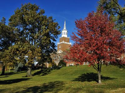 University of Cincinnati - McMicken Hall Foto