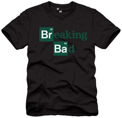 Breaking Bad - Logo Tシャツ