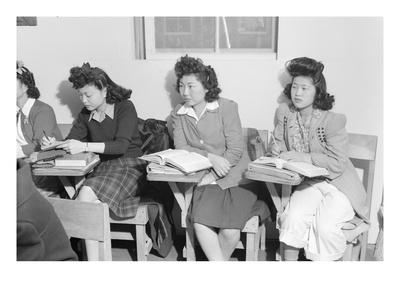 japan skoler jenter