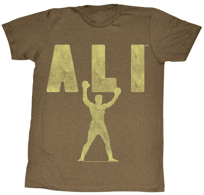Muhammad Ali - Victory T-shirts