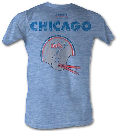 USFL - CB T-Shirt