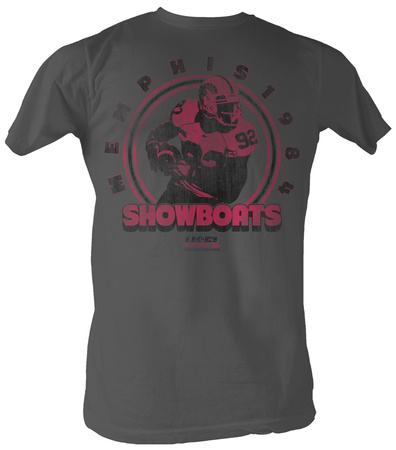 USFL - The Big Show T-Shirt