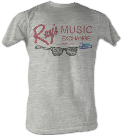 The Blues Brothers - Rays Shirts