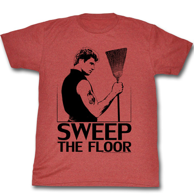 Karate Kid - Sweep T-Shirt