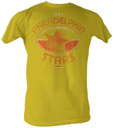 USFL - Starball T-shirts
