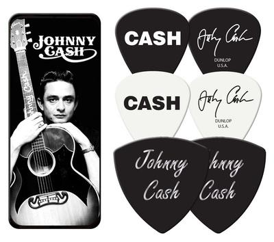 Johnny Cash - Young Man Guitar Picks Guitar Picks