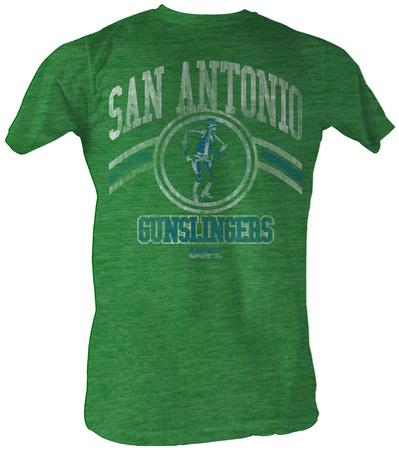 USFL - G Slingers T-Shirt