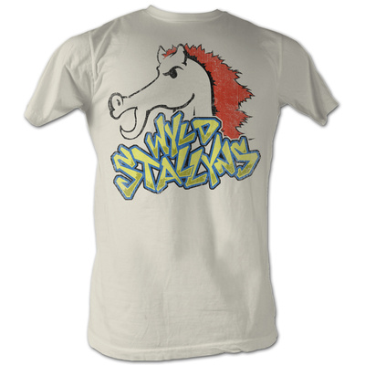 Bill & Ted's Excellent Adventure -  Wyld Stallyns Shirt