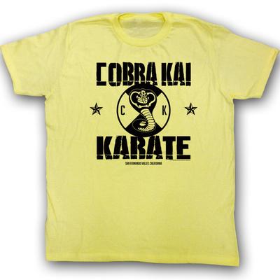 Karate Kid - New Ck T-Shirt