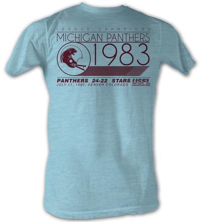 USFL - We Win T-Shirt