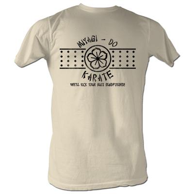 Karate Kid - Miyagi Do T-shirts