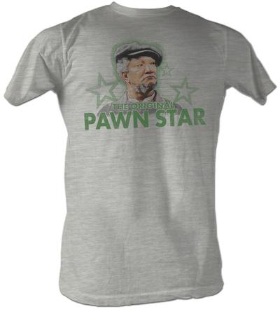 Redd Foxx - Pawn Star 3 T-shirts