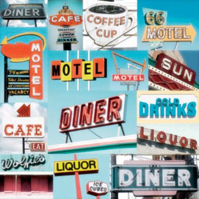 Motel II Posters