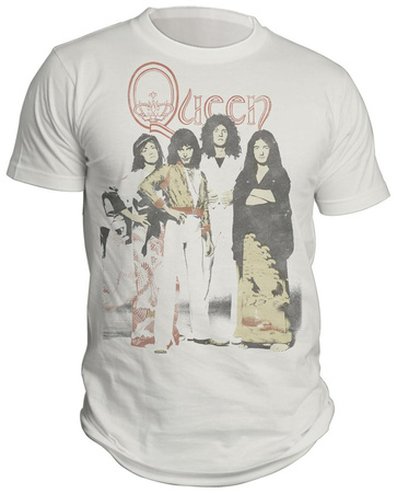 Queen - Band T-shirts