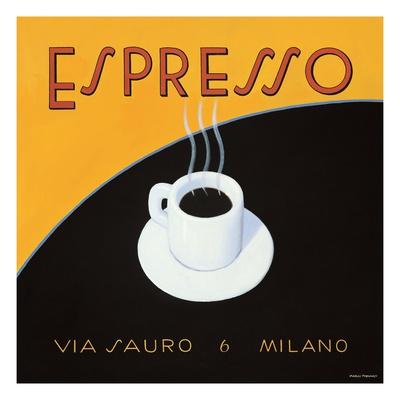 Via Sauro Prints by Marco Fabiano