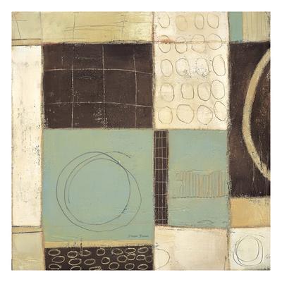 Round n' Round Prints by Donna Becher
