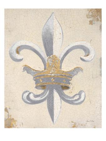 Crown of Fleur Poster by Arnie Fisk